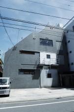 大田区下丸子社屋